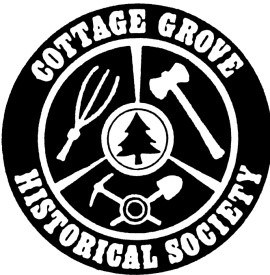 Cottage Grove Historical Society Logo